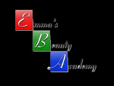 Emma's Beauty Academy Logo